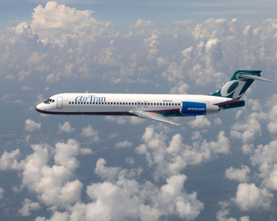 AirTran to offer Gogo Wi-Fi on all flights