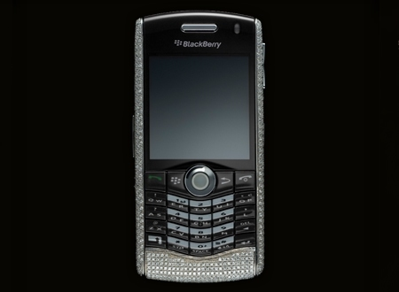 Blackberry Bling