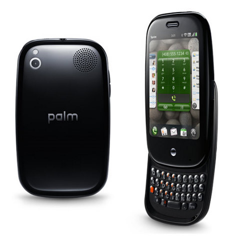 Palm Pre