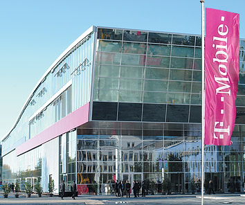 T-Mobile World Headquarters