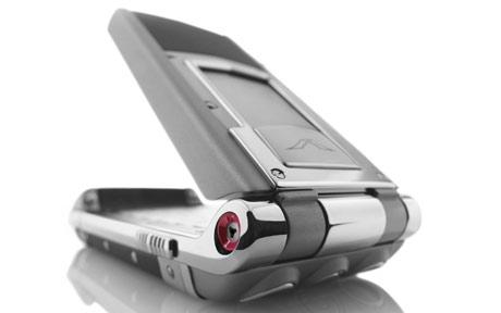 Vertu Constellation Ayxta a new Luxury Phone